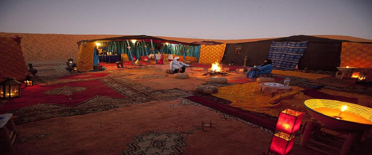 Morocco Desert Tours Marrakech 2 Days