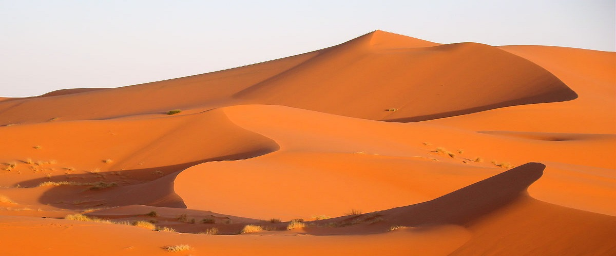 3 days Fes to Merzouga desert
